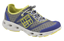 Columbia Women&#039;s Powerdrain charcoal/clematis blue 